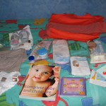 Discovery Baby Bag