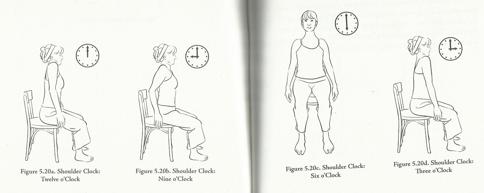 Neck And Shoulder Pain Yoga