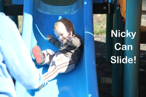 nicky-can-slide