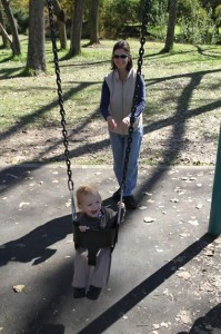 swing-with-mom