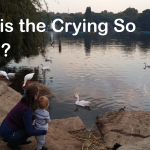 Why Is the Crying So Hard?