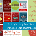 Bloggers: Get Blogelina's Free Mom Blog E Book Bundle!
