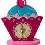 cupcake-clock