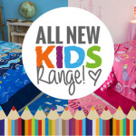 Pirates and Princesses: Lovely new kid's range at Sheet Street