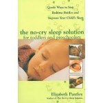 Nighttime Nursling (from No-Cry Sleep Solution)
