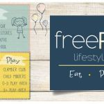 Free Range Lifestyle Centre: Eat, Shop and Relax while your kid Plays!