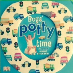 potty-book
