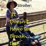 Your New Baby Stroller: It Doesn't Have to Break the Bank.