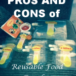 Tips for Using Reusable Food Pouches.