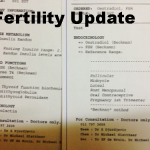 Fertility Update