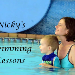 Nicky's Swimming Lessons