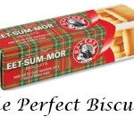 The Perfect Biscuit
