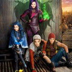 Descendants Movie Review: Release Your Inner Teenager!