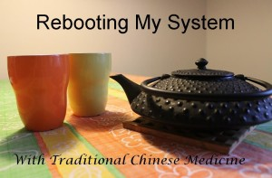 my experience with a traditional chinese medicine practitioner.