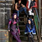 WIN a Descendants Hamper! Just Watch The Movie on Friday Night!