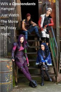 descendants-hamper