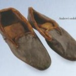 slippers from the titanic