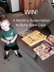 win-with-kid's-book-club