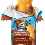 Barni the Bear and Other Objects of Affection at the Supermarket