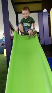 barni activation playground