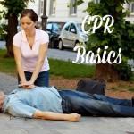 CPR Basics
