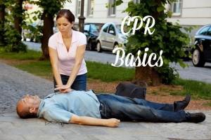 cpr basics 2