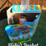 Nicky's Rocket Ship