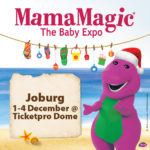 Win tickets to Joburg's Mama Magic on Thursday and Friday (1-2 December)