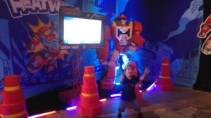 Rescue Bots Heatwave
