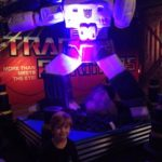 Transformers Animatronics – Cars and robots on display